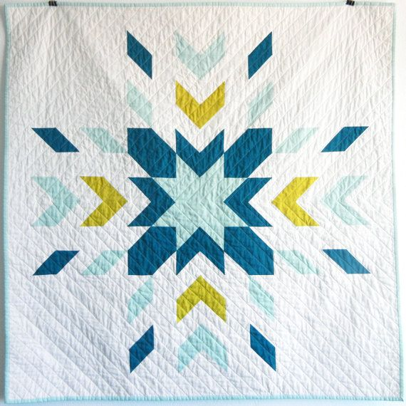Modern Baby Quilt Patterns Free : 17 Best ideas about Modern Baby Quilts on Pinterest Quilt patterns, Easy quilt patterns and ...