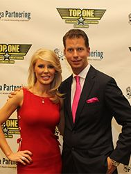 Gretchen Rossi TV Personality