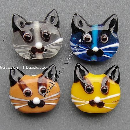 http://www.gets.cn/product/Animal-lampwork-beads-Both-Face-Cat--22x20x9mm_p107424.html