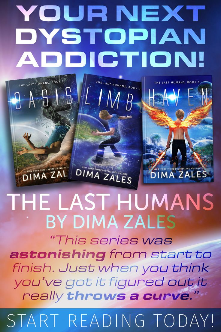 Oasis, the last habitable place on Earth, is a perfect paradise... Or is it? Start reading The Last Humans series today to join Theo on an unforgettable adventure! Click now to save on this convenient, discounted bundle.