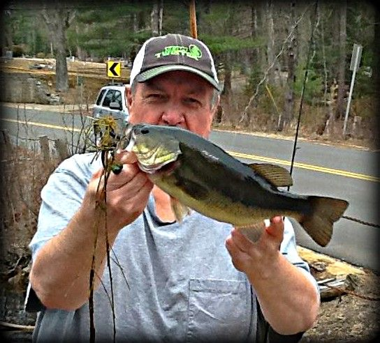 17 best images about fishing on pinterest spinning reels for Best time to go bass fishing