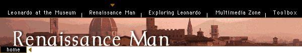 Leonardo da Vinci | Renaissance Man