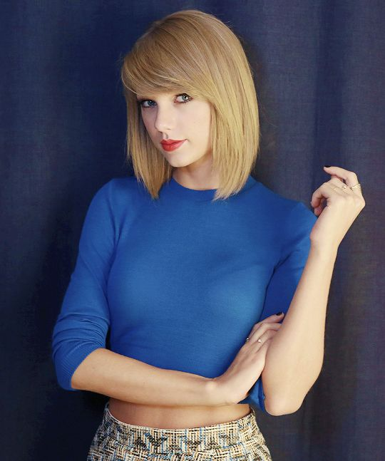 """""""Taylor Swift for NME Magazine (October 2015) """""""