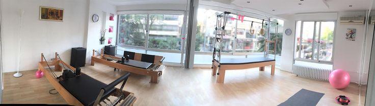 Pilatesin amacı bütün vücudu çalıştırmaktır. Bunu sadece bir spor olarak değil bir egzersiz ve vücut hareketleri olarak görmek mümkündür.