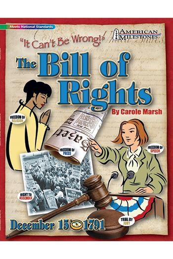 It Cant Be Wrong The Bill Of Rights  legal studies