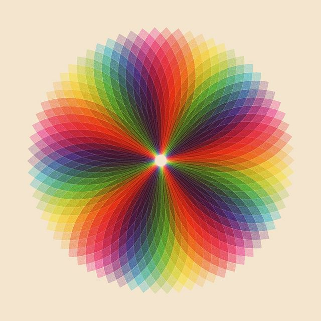 Hue- The name of any color as found in its pure state in the spectrum or rainbow, or that aspect of any color. May refer to a particular wave length. Pigment colors combine differently than colors of light. The primary colors together with the secondary colors form the chief colors of the spectrum.