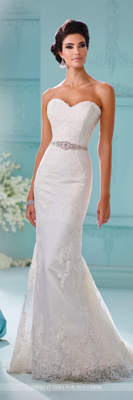196 best Ravish Bridal Gowns images on Pinterest | Short wedding ...