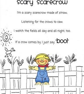always looking for fall instead of halloween - Halloween Song For Preschool