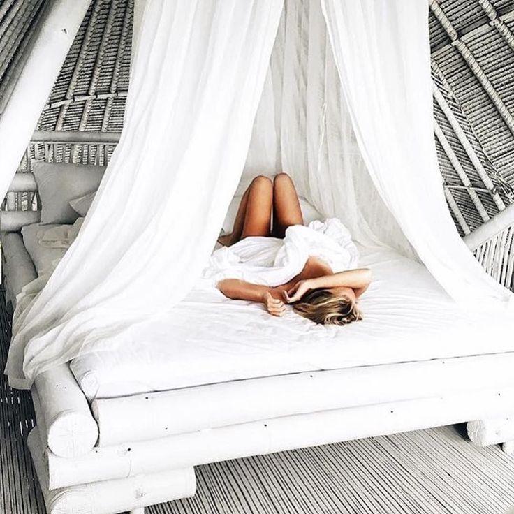 Back To Bed  via @gravity_hotel_bali