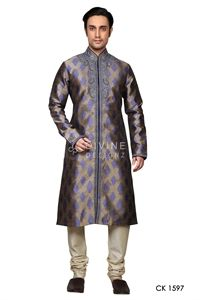 Show details for Mens Sherwani