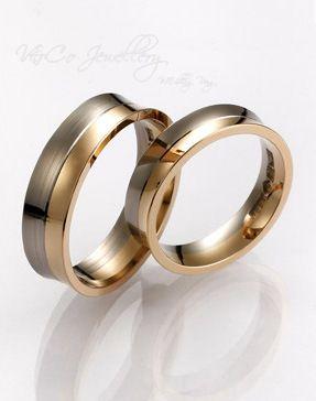 Cincin kawin emas rosegold plain D'sign Cincin kawin , cincin nikah ,wedding ring -jewellery  wedding ring custom -BUY  SALE gold,diamond -logam mulia/goldbar Find us: -instagram: vncojewellery -Website: www.vncojewellery... - ☎️02172780023/+6287878767247 -: vncojewellery@yah... - pin bbm : 22452eb3 - line : vncojewelry