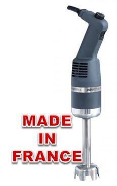 Robot Coupe MP160V.V. Mini Power Mixer - Blender & Mixer - Kitchen & Catering Equipment