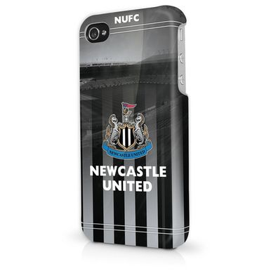 inToro Skins Official Hard Case iPhone 5 / iPhone 5S Newcastle
