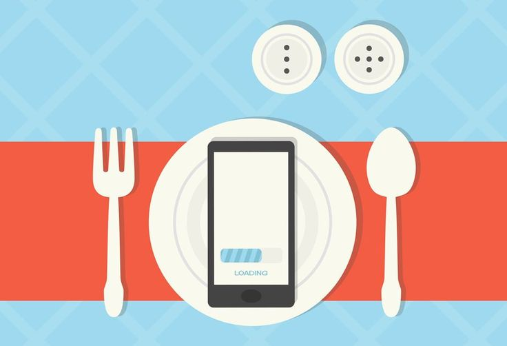 Whet your app-etite: 8 cool apps for foodies