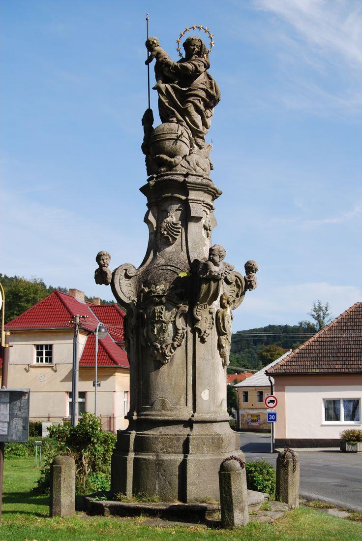 Lazar Widemann, St. Immaculata,Czech Republic