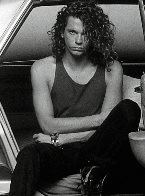 INXS The One Thing