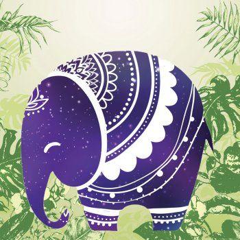 La verdad del elefante, leyenda hindú para niños.
