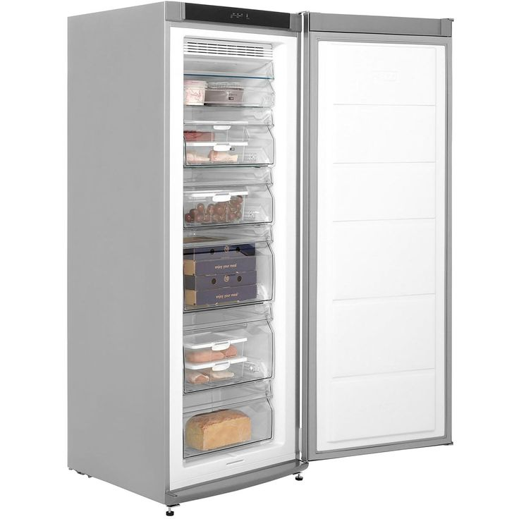 what is the best upright frost free freezer