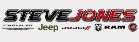 Best Jones Chrysler Dodge Jeep Ram