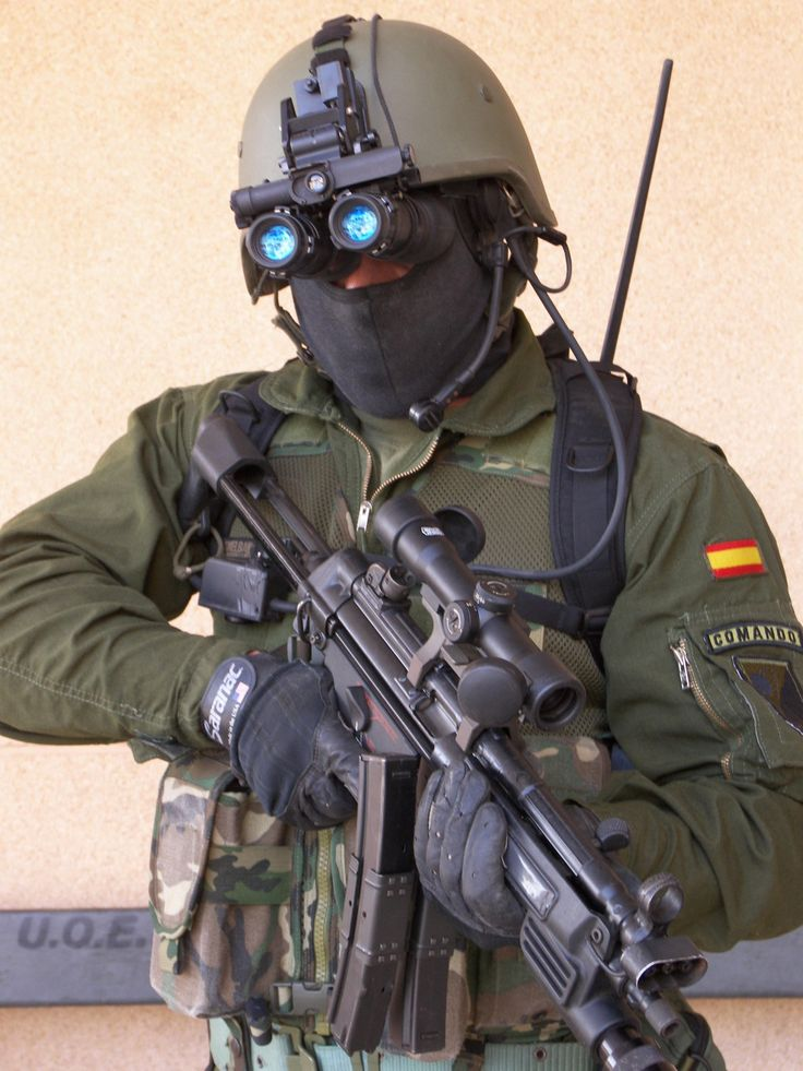 Spanish Armed Forces - Page 44