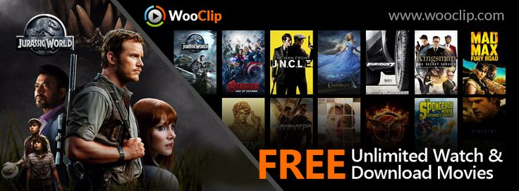 wooclip provided download film online which have many option for download film and different  category like Download Film Terbaru, Download, Film Horor, Film Drama, Film Komed Film Indonesia.