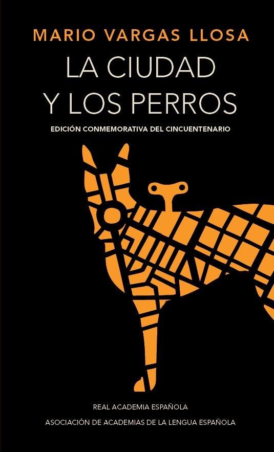"""EL LIBRO DEL DÍA """"La ciudad y los perros"""", de Mario Vargas Llosa  http://www.quelibroleo.com/la-ciudad-y-los-perros 30-8-2012"""