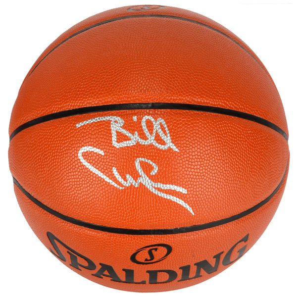 Billy Cunningham Philadelphia 76ers Fanatics Authentic Autographed Indoor/Outdoor Basketball - $199.99