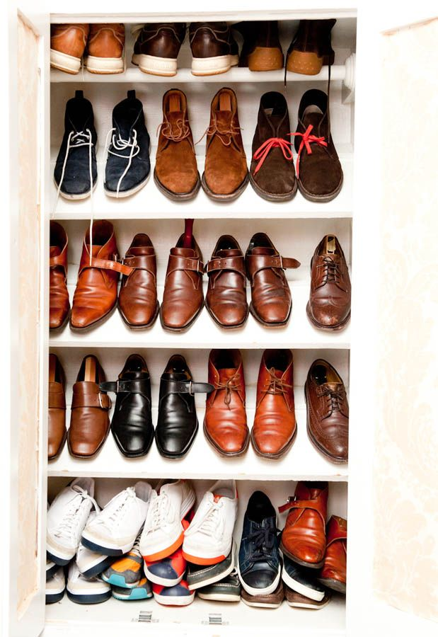Mens Shoe Closet 85 best the armory images on pinterest | walk in closet, dresser
