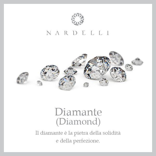 """""""I #diamanti sono i migliori amici di una donna"""". Donarli è simbolo di amore eterno..."""