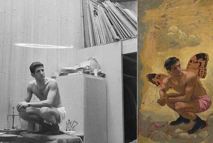Οι ατάκες του υπήρξαν συγκλονιστικές, το έργο του ακόμα πιο μεγάλο και το δηλητηριώδες χιούμορ του έμεινε στην ιστορία. Οι πίνακές του απεικονίζουν αφομοιωμένα πολλά λαϊκά και λαογραφικά στοιχεία της Ελλάδας, των λαϊκών ανθρώπων, των νεοκλασικών κτιρίων και του λιμανιού του Πειραιά.