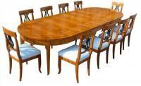Biedermeier Möbel: hochwertige Möbel bei Antik Held