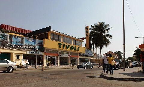 Tivoli Casino Angola