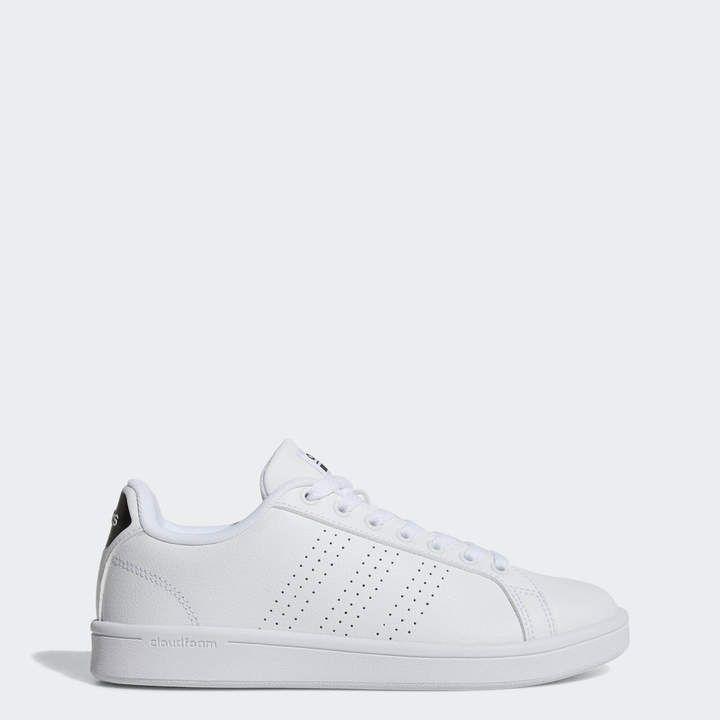 adidas cloudfoam advantage sneakers dames