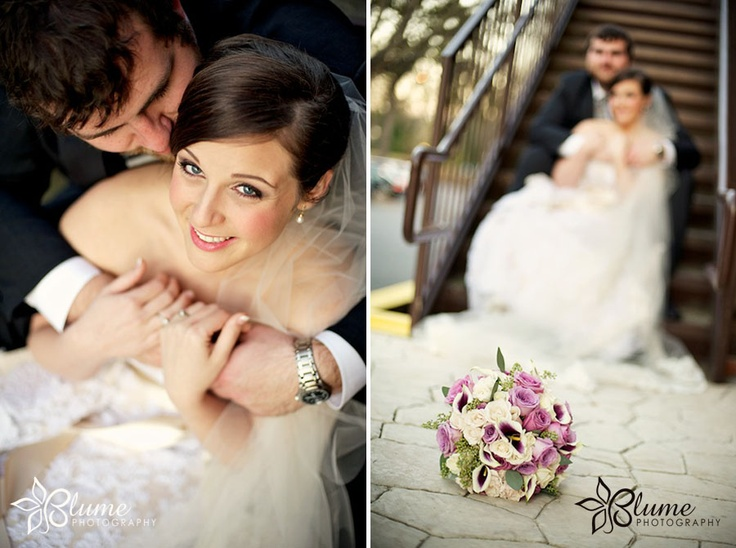 Truso wedding