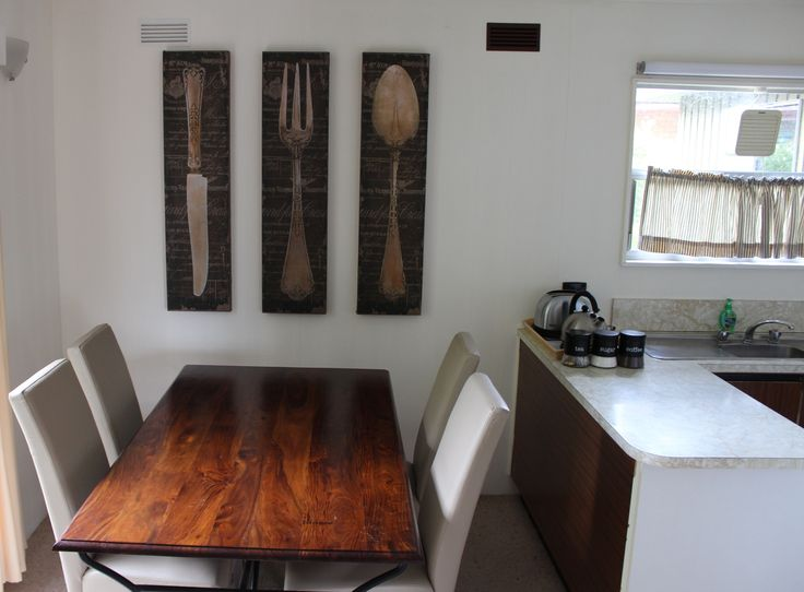 Nathans Place - Dining Room