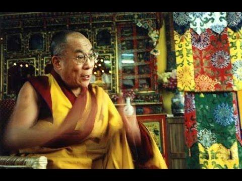 Tibet, dalajlama, poselství - režie: Igor Chaun - YouTube