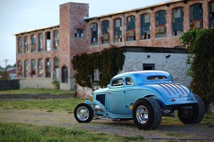 54 best hot rod kustom images on pinterest kustom hot for Garage ford 59