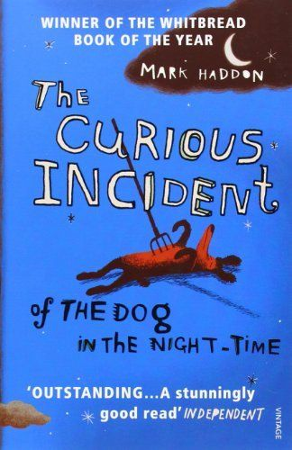 The Curious Incident of the Dog in the Night-time, http://www.amazon.co.uk/dp/0099450259/ref=cm_sw_r_pi_awdl_JfFmtb1Z11FJJ