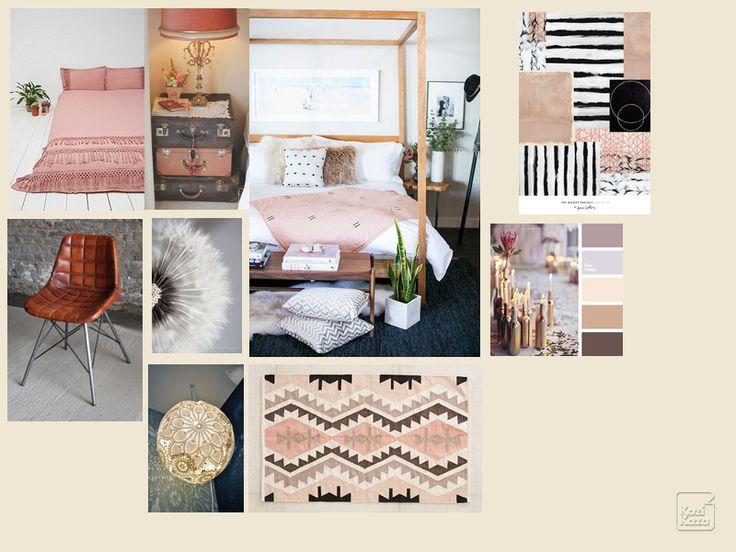 48 best Idées Déco - Chambre images on Pinterest | Bedrooms ...