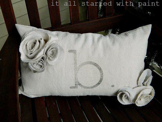 10 drop cloth projects
