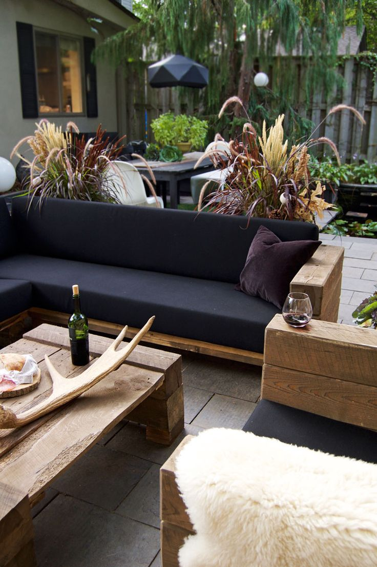 diy restoration hardware aspen collection revealed - Restoration Hardware Outdoor Furniture