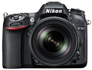 Nikon D7100 1000€
