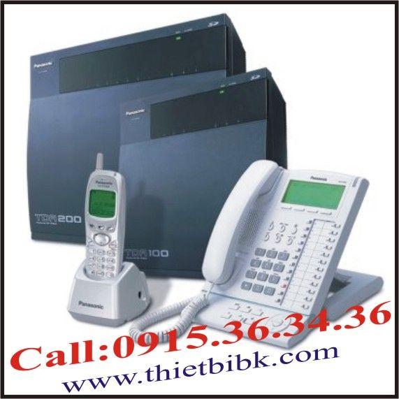 Tổng đài Panasonic KX-TDA200 http://thietbibk.com/sanpham/tong-dai-panasonic-kx-tda200/ Tổng đài đầy đủ mọi tính năng cần thiết cho một doanh nghiệp. Khách hàng có thể nâng cấp bằng card mở rộng lên cấu hình tối đa cho phép là 32 đường vào và ra 128 máy lẻ. Liên hệ: TRUNG TÂM THIẾT BỊ VIỄN THÔNG BÁCH KHOA  VPGD: 2B Trần Đại Nghĩa – Bách Khoa – Hà Nội    Mobile : 0915.18.35.35 - 096.55555.69 - 0915.36.34.36