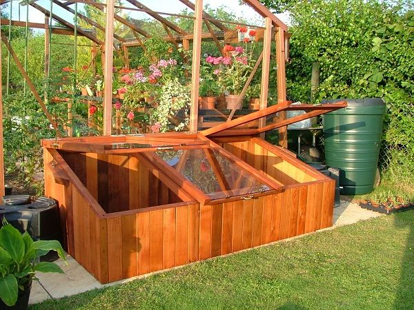 From the Ground Up Learn all the basics of building your own greenhouse from how to prepare the foundation to how to build a sheltering roof. Find out more at Eco Friend.