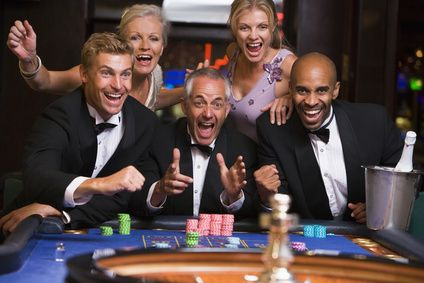 Casino Games. Play all of your favorite casino games at http://www.onlinecasinoguru.com We have Baccarat, Blackjack, Craps, Poker, Roulette, Slots and Video Poker.