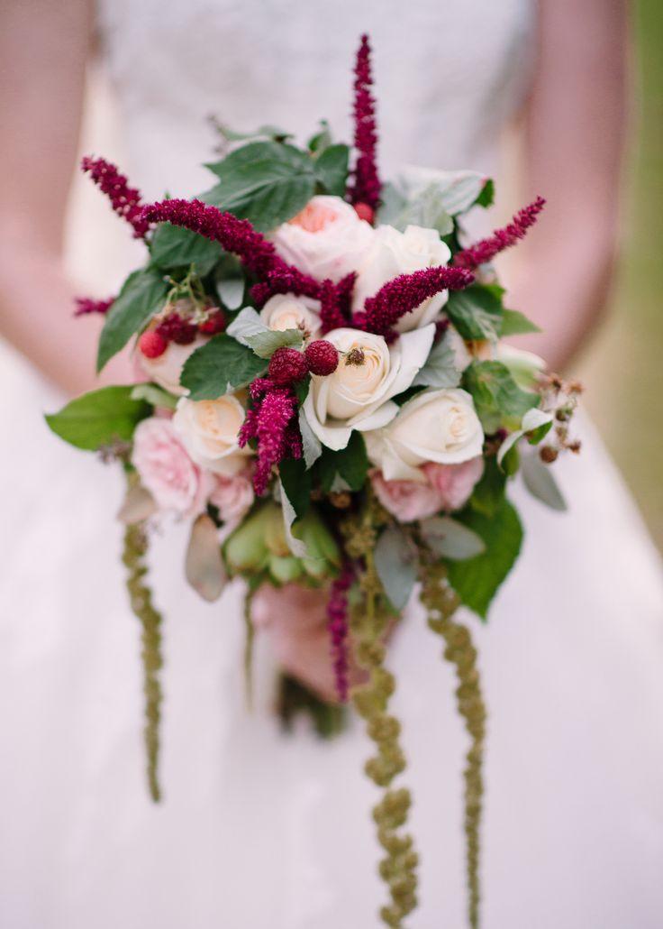 Raspberries And Peaches N Cream Shoot From Milton Photography Ruby WeddingFall