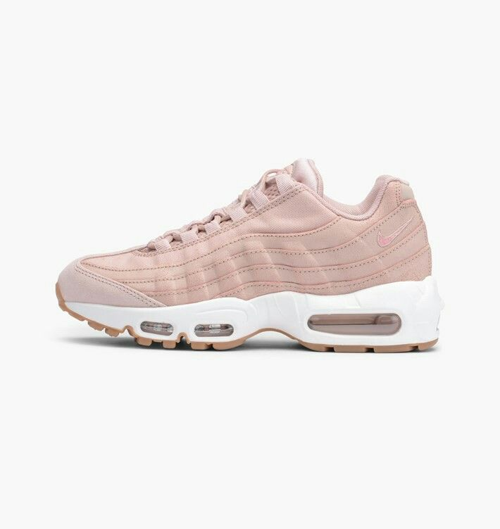 Buy Nike Wmns Air Max 95 Premium at Caliroots.