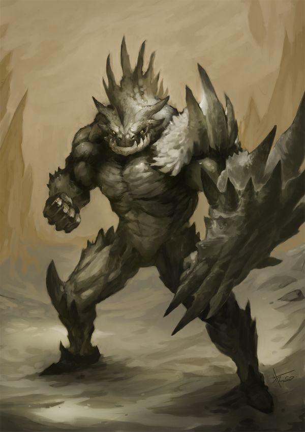 69 best Humanoid Fantasy Creatures images on Pinterest ...