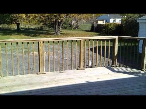 AWESOME!  $64,900  Sharp Home, Fresh Flooring, Paint, New Kitchen, Hot Water Heater, New Well and more... Awesome 3 bedroom home with 1st floor laundry. 1 car garage on almost an acre of land. Swartz Creek schools! Master bedroom in its own area with patio doors to deck.     Complete Realty, LLC Angie Ridley 810 744 4600