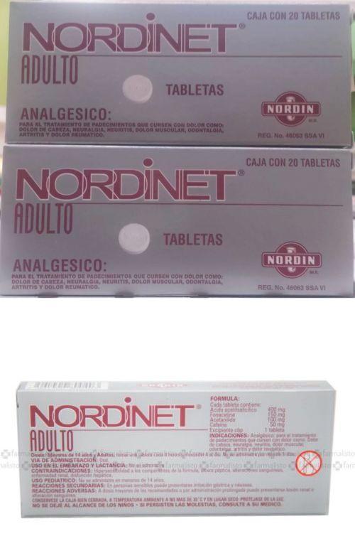 Nordinet